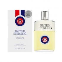 BRITISH STERLING 3.8 COL SPL