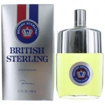 BRITISH STERLING 5.7 EDC SPL