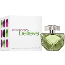 BRITNEY SPEARS BELIEVE 1.7 EAU DE PARFUM SPRAY