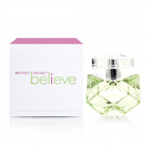 BRITNEY SPEARS BELIEVE 1 OZ EAU DE PARFUM SPRAY