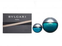 BVLGARI AQUA 2 PCS SET FOR MEN: 3.4 SP