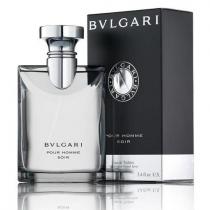 BVLGARI SOIR 3.4 EDT SP FOR MEN