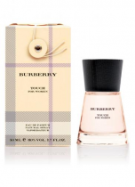 BURBERRY TOUCH 1.7 EDP SP FOR WOMEN