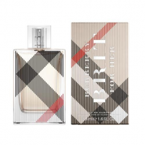 BURBERRY BRIT 1.7 EDP SP FOR WOMEN