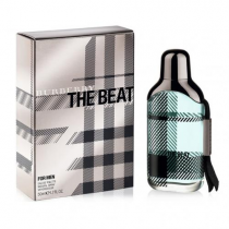 BURBERRY THE BEAT 1.7 EDT SP FOR MEN