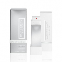 BURBERRY SPORT ICE 2.5 EDT SP FOR WOMEN