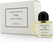 BYREDO 1996 INEZ & VINOODH 1.7 EAU DE PARFUM SPRAY