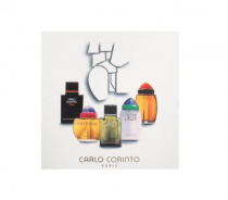CARLO CORINTO 5 PCS MINI SET