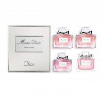 MISS DIOR 4 PCS MINI SET