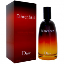FAHRENHEIT 3.4 AFTER SHAVE LOTION