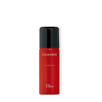 CHRISTIAN DIOR FAHRENHEIT 5 OZ DEODORANT SPRAY FOR MEN