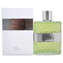 CHRISTIAN DIOR EAU SAUVAGE 3.4 AFTER SHAVE LOTION FOR MEN