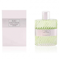 CHRISTIAN DIOR EAU SAUVAGE 6.7 AFTER SHAVE LOTION FOR MEN