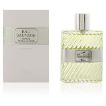 CHRISTIAN DIOR EAU SAUVAGE 3.4 AFTER SHAVE SPRAY FOR MEN