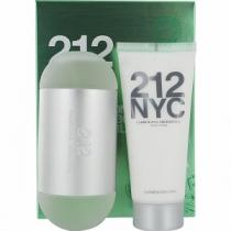 212 2 PCS SET FOR WOMEN: 3.4 SP