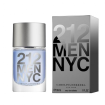 212 1 OZ EDT SP FOR MEN