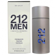 212 TESTER 3.4 EDT SP FOR MEN