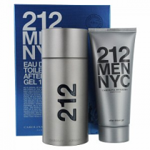 212 2 PCS SET FOR MEN: 3.4 SP