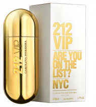212 VIP 2.7 EDP SP FOR WOMEN