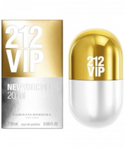 212 VIP 0.68 OZ EDP SP FOR WOMEN