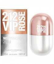 212 VIP ROSE 0.68 OZ EDP SP FOR WOMEN