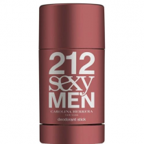 212 SEXY 2.5 OZ DEODORANT STICK FOR MEN