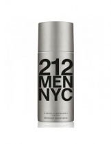 212 5 OZ DEODORANT SPRAY FOR MEN