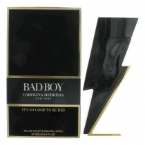 CAROLINA HERRERA BAD BOY 3.4 EDT SP