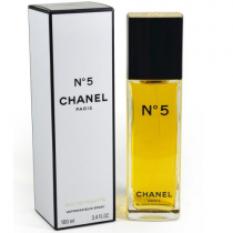 CHANEL #5 3.4 EDT SP