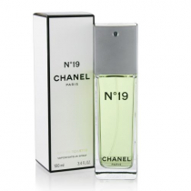 CHANEL # 19 3.4 EDT SP