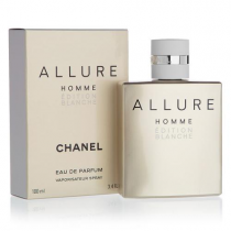 ALLURE HOMME EDITION BLANCHE 3.4 EDP SP