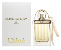 CHLOE LOVE STORY 2.5 EAU DE PARFUM SPRAY FOR WOMEN