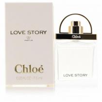 CHLOE LOVE STORY 7.5 ML EAU DE PARFUM MINI