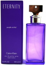 ETERNITY PURPLE ORCHID 3.4 EDP SP