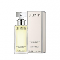 ETERNITY 1 OZ EDP SP FOR WOMEN
