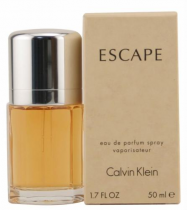 ESCAPE 1.7 EDP SP FOR WOMEN