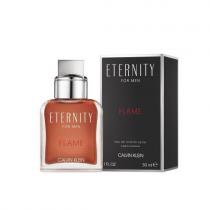 ETERNITY FLAME 1 OZ EDT SP FOR MEN