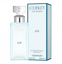 ETERNITY AIR 3.4 EDP SP FOR WOMEN