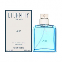 ETERNITY AIR 6.7 EDT SP FOR MEN