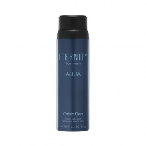ETERNITY AQUA 5.4 BODY SPRAY FOR MEN