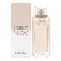 ETERNITY NOW 3.3 EDP SP FOR WOMEN