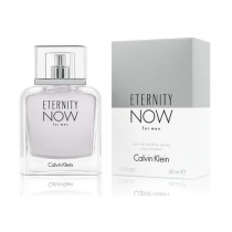 ETERNITY NOW 1.6 EDT SP FOR MEN