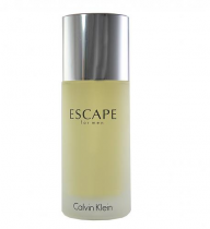 ESCAPE TESTER 3.4 OZ AFTER SHAVE