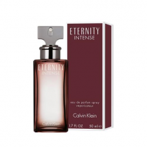 CALVIN KLEIN ETERNITY INTENSE 1.7 EDP SP FOR WOMEN