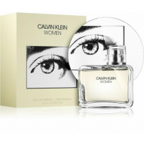CALVIN KLEIN WOMEN 3.3 EDT SP