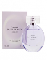 CK SHEER BEAUTY ESSENCE 1 OZ EDT SP