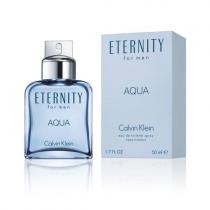 ETERNITY AQUA 1.7 EDT SP FOR MEN