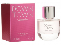 CK DOWNTOWN 1.7 EDP SP FOR WOMEN