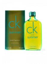 CK ONE SUMMER 2014 3.4 EDT SP