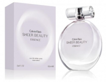 CK SHEER BEAUTY ESSENCE 3.4 EDT SP